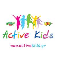 Logo activekids elde