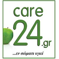 Logo Care24 elde