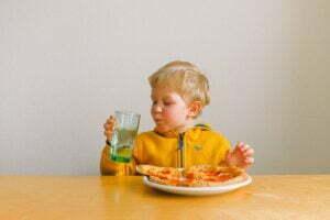 κατανάλωση ενεργειακών ποτών παιδια