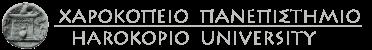 xarokopeio panepisthmio logo