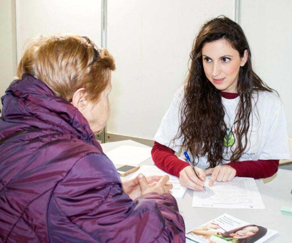 συμμετοχή των εκπαιδευόμενων σε ανοικτές εκδηλώσεις 10