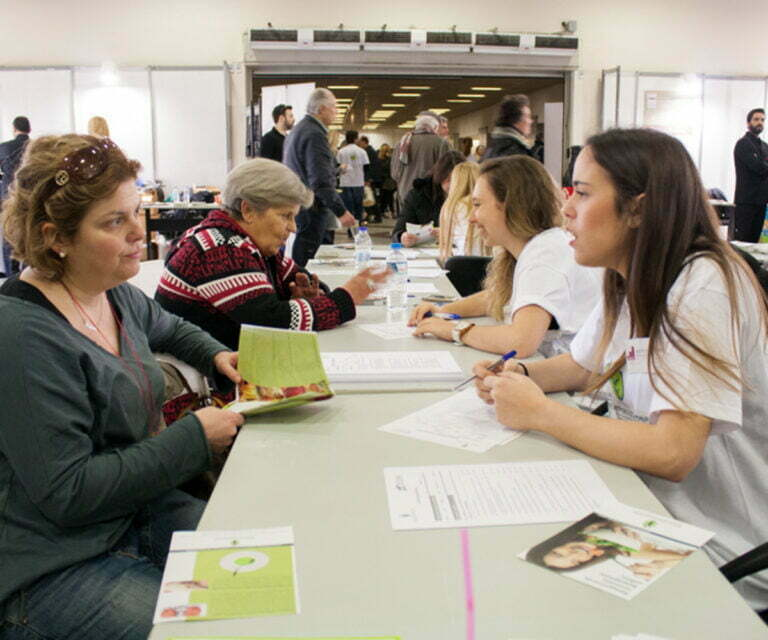 συμμετοχή των εκπαιδευόμενων σε ανοικτές εκδηλώσεις 11