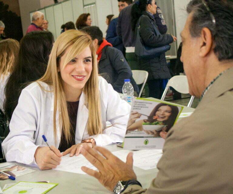 συμμετοχή των εκπαιδευόμενων σε ανοικτές εκδηλώσεις 13
