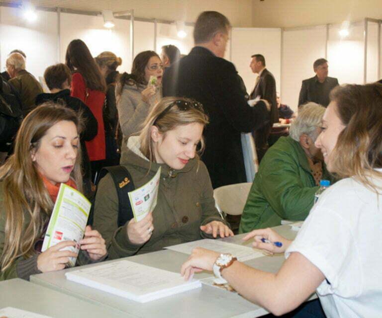συμμετοχή των εκπαιδευόμενων σε ανοικτές εκδηλώσεις 16