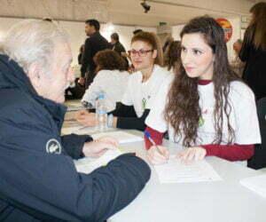 συμμετοχή των εκπαιδευόμενων σε ανοικτές εκδηλώσεις 2