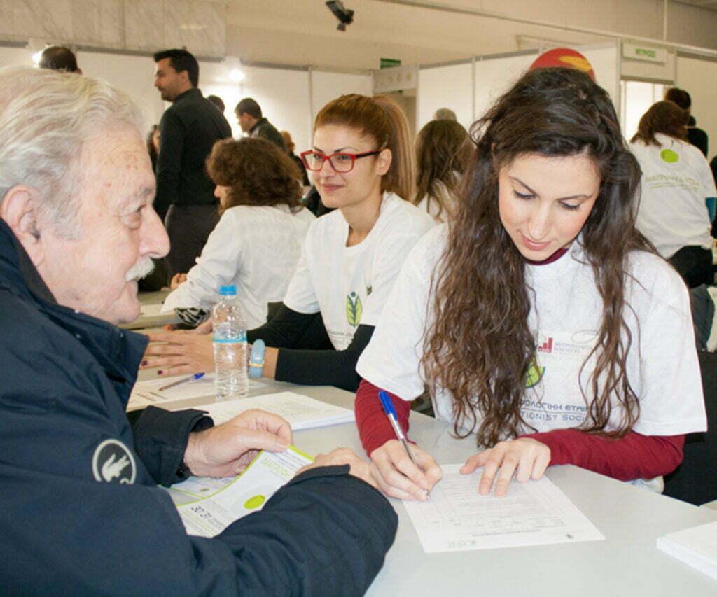 συμμετοχή των εκπαιδευόμενων σε ανοικτές εκδηλώσεις 3