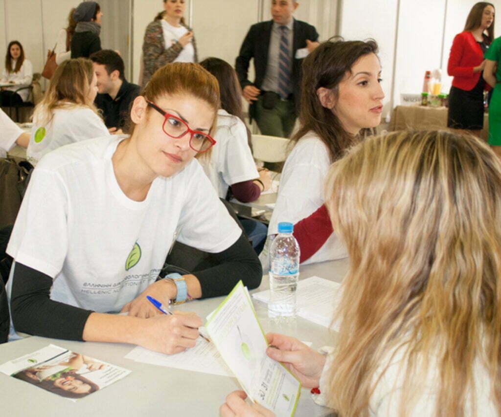 συμμετοχή των εκπαιδευόμενων σε ανοικτές εκδηλώσεις 4