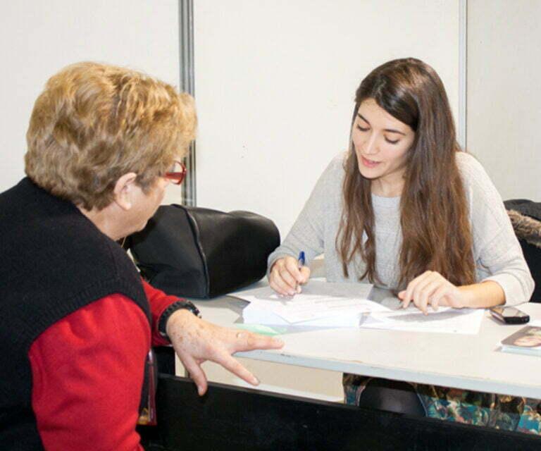 συμμετοχή των εκπαιδευόμενων σε ανοικτές εκδηλώσεις 9
