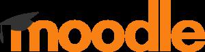 Moodle Logo RGB