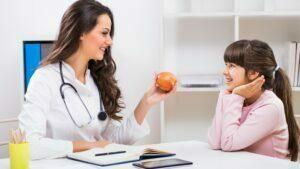 Master Nutritionist in Pediatric Nutrition