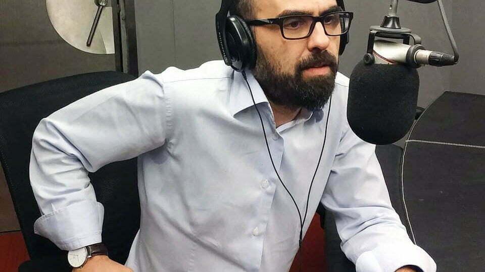 Michalis-Makrillos