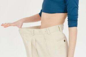 των φυτικών ινών στα βακτήρια του εντέρου και απώλεια βάρους.