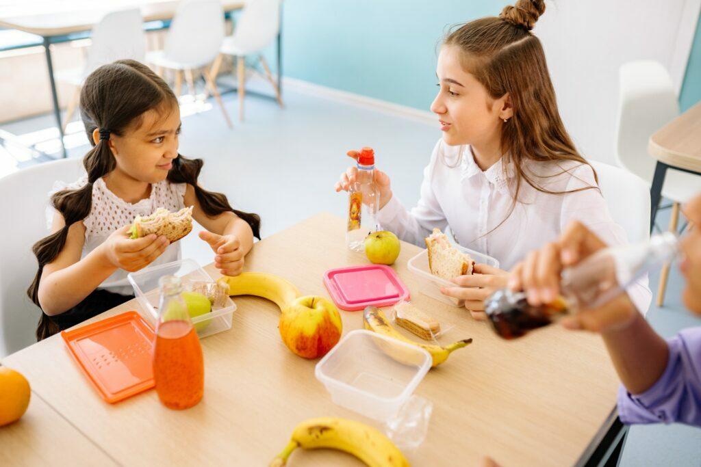 διατροφή 10 λάθη διατροφής των παιδιών