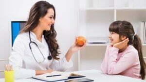 Απασχόλησης Διαιτολόγος Διατροφολόγος