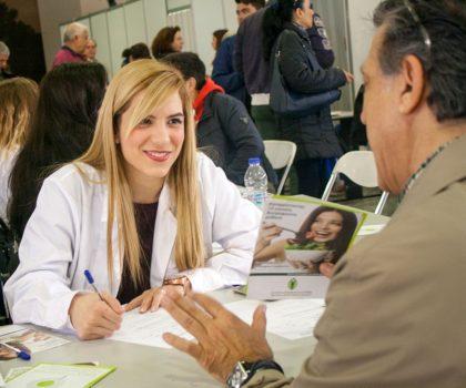 Ενεργός συμμετοχή των εκπαιδευόμενων σε ανοικτές εκδηλώσεις 13